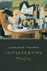 Interpreting Music - Book