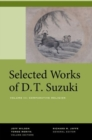 Selected Works of D.T. Suzuki, Volume III : Comparative Religion - Book
