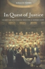 In Quest of Justice : Islamic Law and Forensic Medicine in Modern Egypt - Book