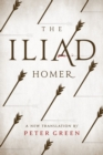 The Iliad : A New Translation by Peter Green - Book