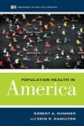 Population Health in America - Book