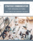 Strategic Communication for Organizations - Book