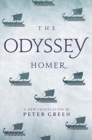 The Odyssey : A New Translation by Peter Green - Book