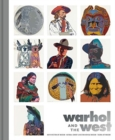 Warhol and the West - Book