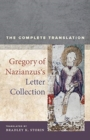 Gregory of Nazianzus's Letter Collection : The Complete Translation - Book