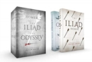 The Iliad and the Odyssey Boxed Set - Book
