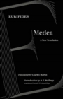 Medea : A New Translation - Book