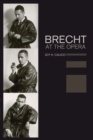 Brecht at the Opera - Book