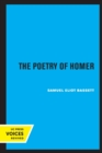 The Poetry of Homer - Book
