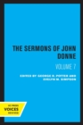 The Sermons of John Donne, Volume VII - Book