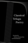 Classical Telugu Poetry - Book
