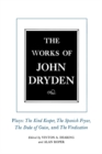 The Works of John Dryden, Volume XIV : Plays; The Kind Keeper, The Spanish Fryar, The Duke of Guise, and The Vindication - eBook