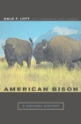 American Bison : A Natural History - eBook