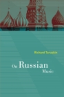On Russian Music - eBook