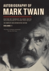 Autobiography of Mark Twain, Volume 1 : The Complete and Authoritative Edition - eBook