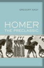 Homer the Preclassic - eBook