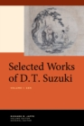 Selected Works of D.T. Suzuki, Volume I : Zen - eBook