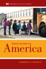 Education in America - eBook
