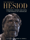 The Poems of Hesiod : Theogony, Works and Days, and The Shield of Herakles - eBook