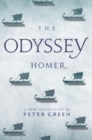 The Odyssey : A New Translation by Peter Green - eBook