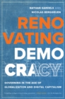 Renovating Democracy : Governing in the Age of Globalization and Digital Capitalism - eBook