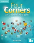 Four Corners Level 3 Workbook B - Book