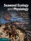 Seaweed Ecology and Physiology - Book