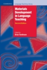Materials Development in Language Teaching - Book