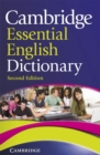 Cambridge Essential English Dictionary - Book