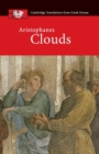 Cambridge Translations from Greek Drama : Aristophanes: Clouds - Book