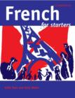 French for Starters - Book