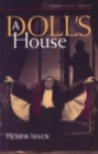 Cambridge Literature : A Doll's House - Book