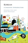 Korean : A Linguistic Introduction - Book