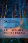 The New Cambridge Shakespeare : A Midsummer Night's Dream - Book