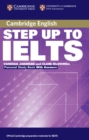 Step Up to IELTS Personal Study Book with Answers - Book