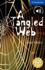 A Tangled Web Level 5 - Book