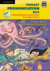 Primary Pronunciation Box with Audio CD - Book