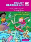 Primary Reading Box : Reading activities and puzzles for younger learners - Book
