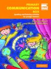 Primary Communication Box : Reading activities and puzzles for younger learners - Book
