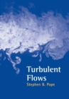 Turbulent Flows - Book