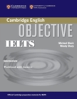 Objective IELTS Intermediate Workbook with Answers - Book