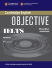 Objective IELTS Advanced Workbook - Book