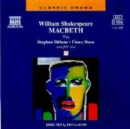 Macbeth 3 CD set - Book