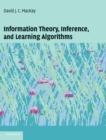Information Theory, Inference and Learning Algorithms - Book