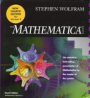 The MATHEMATICA  (R) Book, Version 4 - Book