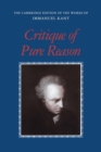 Critique of Pure Reason - Book