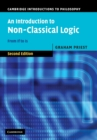 An Introduction to Non-Classical Logic : From If to Is - Book