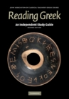 An Independent Study Guide to Reading Greek - Book