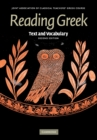 Reading Greek : Text and Vocabulary - Book