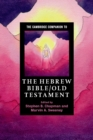 The Cambridge Companion to the Hebrew Bible/Old Testament - Book